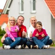 Massivhaus lohnt sich – Trotz steigender Baukosten