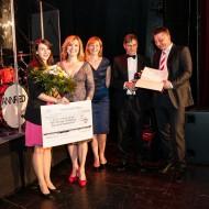 Town & Country Stiftung vergibt 5000€ an die von uns vorgeschlagene NCL-Stiftung